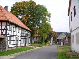 Dorfkern 1 2008 09