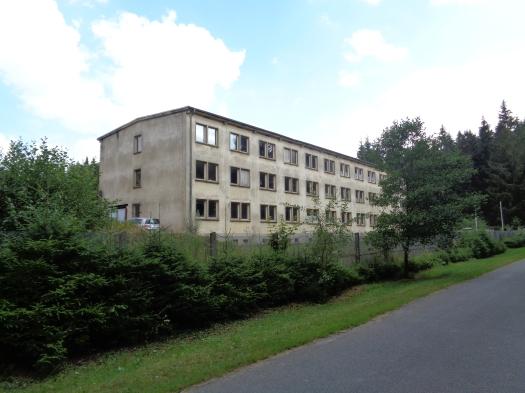Grenzanlagen 12 2016 07 Kaserne Sorge (2)
